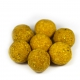 Бойл розчинний пилящий 24мм (ананас) 0,8 кг | Інтернет-магазин «3KFisher»