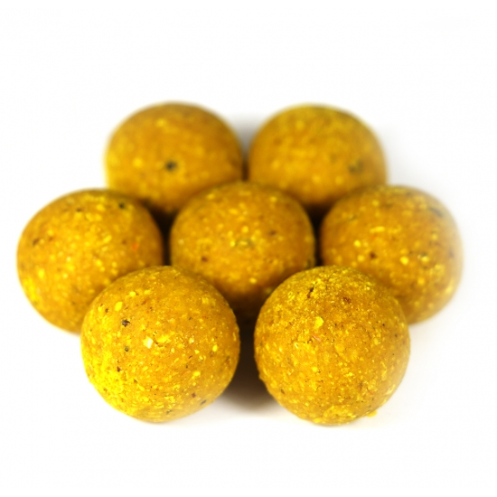 Бойл розчинний пилящий 24мм (солодка кукурудза) 0,8 кг | Інтернет-магазин «3KFisher»