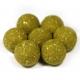 Бойл розчинний пилящий 24мм (зеленогуба мушля) 0,8 кг | Інтернет-магазин «3KFisher»