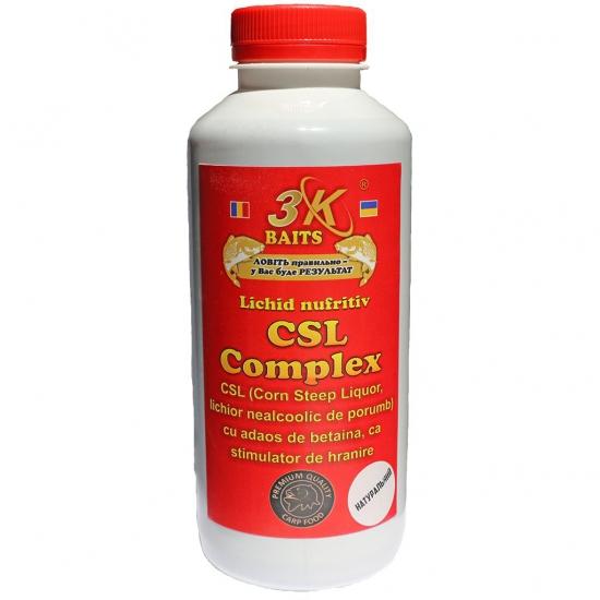 "Кукурудзяний лікер ""CSL Complex"", 500мл | Інтернет-магазин «3KFisher»"