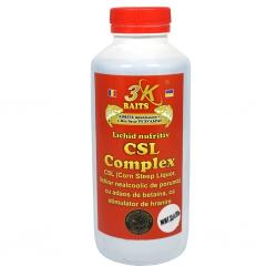 "Кукурудзяний лікер ""CSL Complex"" (Мигдаль), 500мл"