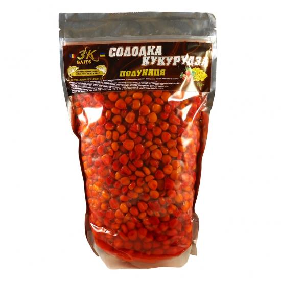 Солодка кукурудза (полуниця), 800г | Інтернет-магазин «3KFisher»