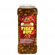 Тигровий горіх (натуральний), 1000мл банка