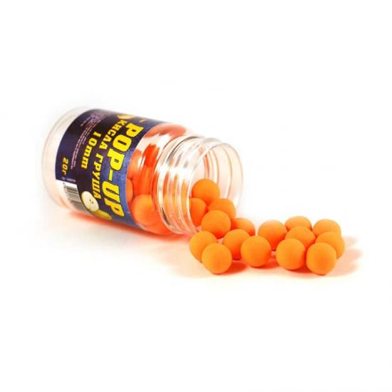 Бойл Pop-up 10мм (кисла груша) 20г | Інтернет-магазин «3KFisher»