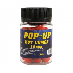 Бойл Pop-up 10мм (Hot Demon) 20г