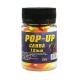 Бойл Pop-up 12мм (слива) 20г | Інтернет-магазин «3KFisher»