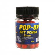 Бойл Pop-up 8мм (Hot Demon) 20г