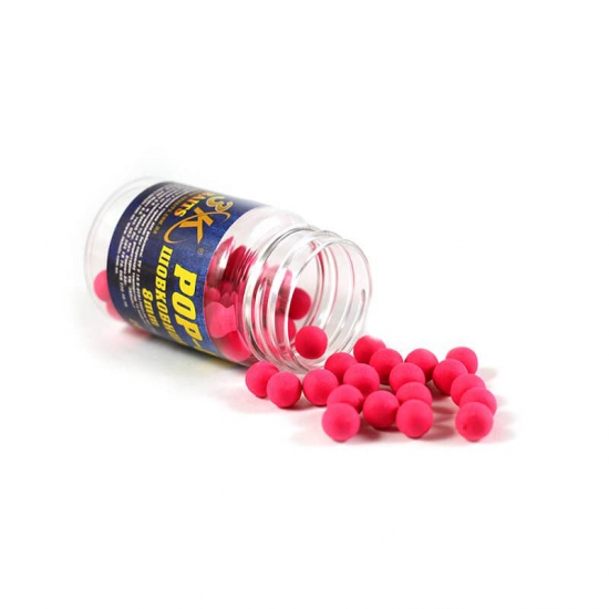 Бойл Pop-up 8мм (шовковиця) 20г | Інтернет-магазин «3KFisher»