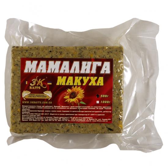 Мамалига універсальна (макуха), 500г | Інтернет-магазин «3KFisher»