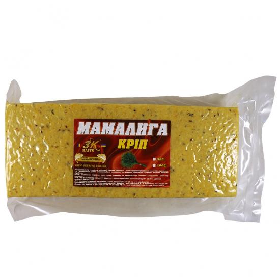 Мамалига універсальна (кріп), 1000г | Інтернет-магазин «3KFisher»