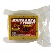 Мамалига з гороху (з коноплею), 500г
