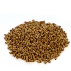 Pellets 2мм (краб) 0,8 кг