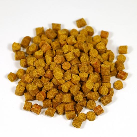 Pellets 6мм (мед) 0,8 кг | Інтернет-магазин «3KFisher»
