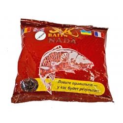 Подрібнений зерновий мікс PVA MIX (полуниця), 300г