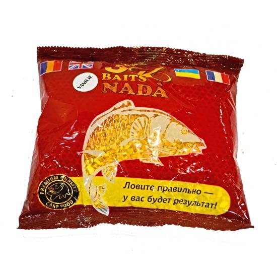Подрібнений зерновий мікс PVA MIX (кокос-ваніль), 300г | Інтернет-магазин «3KFisher»